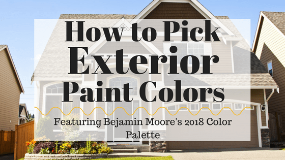 choosing an exterior paint color benjamin moore top paint colors 2018 kind home solutions. Black Bedroom Furniture Sets. Home Design Ideas